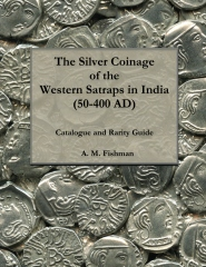 Western Kshatrapas catalogue